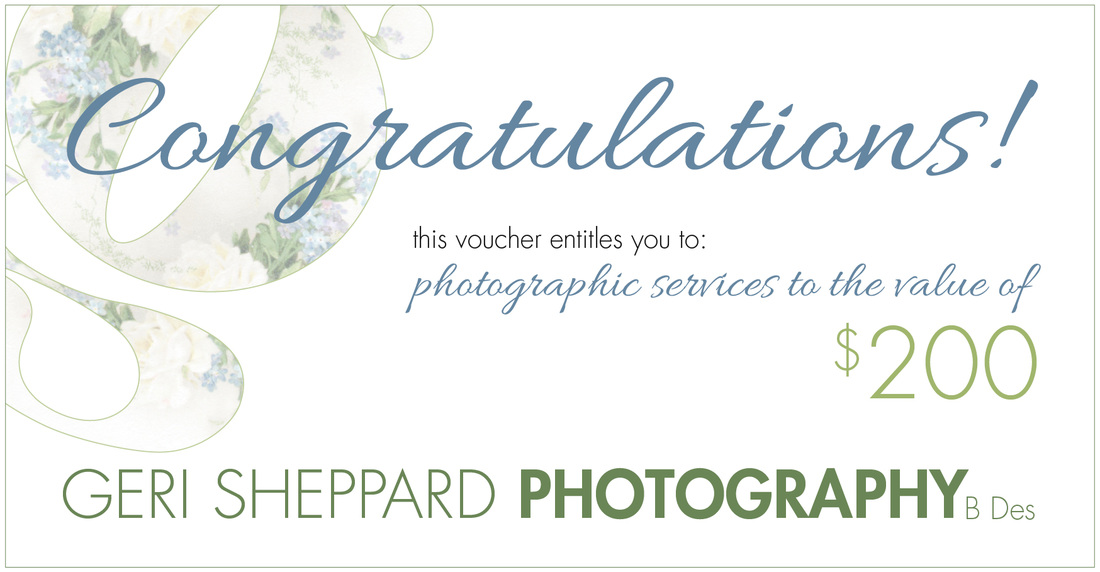 Geri Sheppard Photography - Wedding Photography Packages - Geri ...