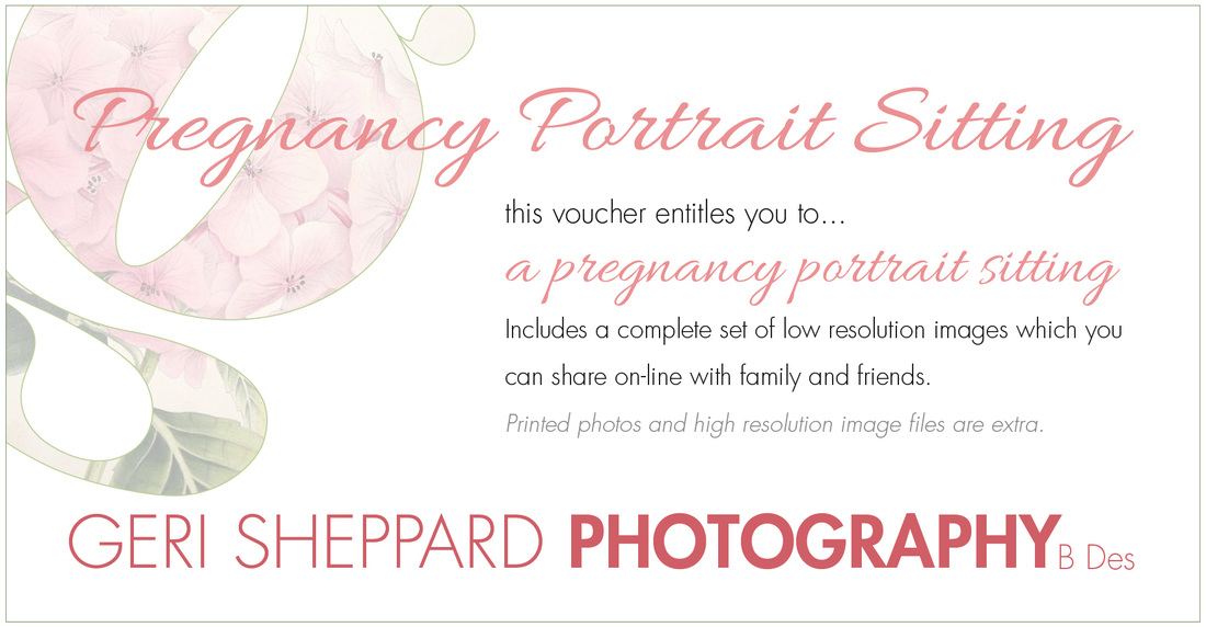 Photography gift vouchers geri sheppard photography a few gift voucher ideas solutioingenieria